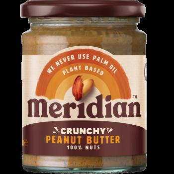 Arašídový krém Crunchy 280g