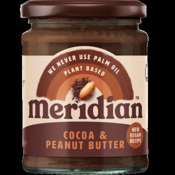 Arašídovo Kakaový krém 280g