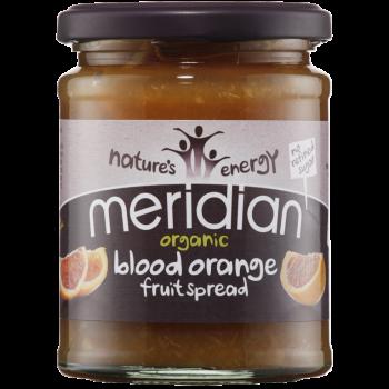 Marmeláda Blood Orange Bio 284g