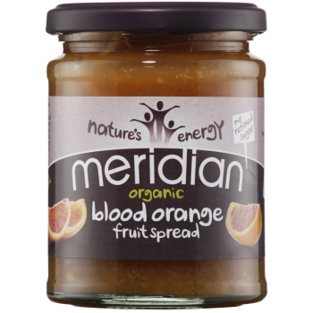 Marmeláda Blood Orange Bio 284g