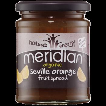 Marmeláda Sevillské pomeranče Bio 284g