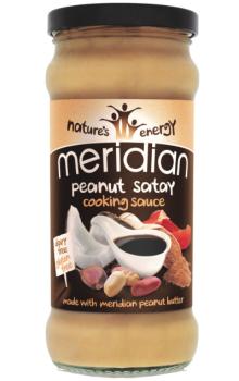Peanut Satay - hotová omáčka 350g