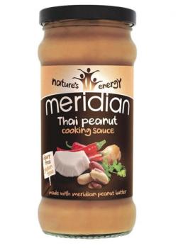 Thai Peanut - hotová omáčka 350g