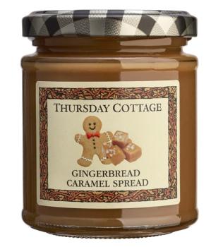 Zázvorový karamelový krém 210 g
