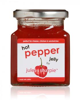 Paprikové želé pálivé 300 g